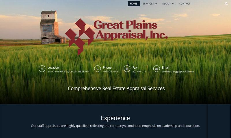 Great Plains Appraisal | Lincoln, NE | 2018